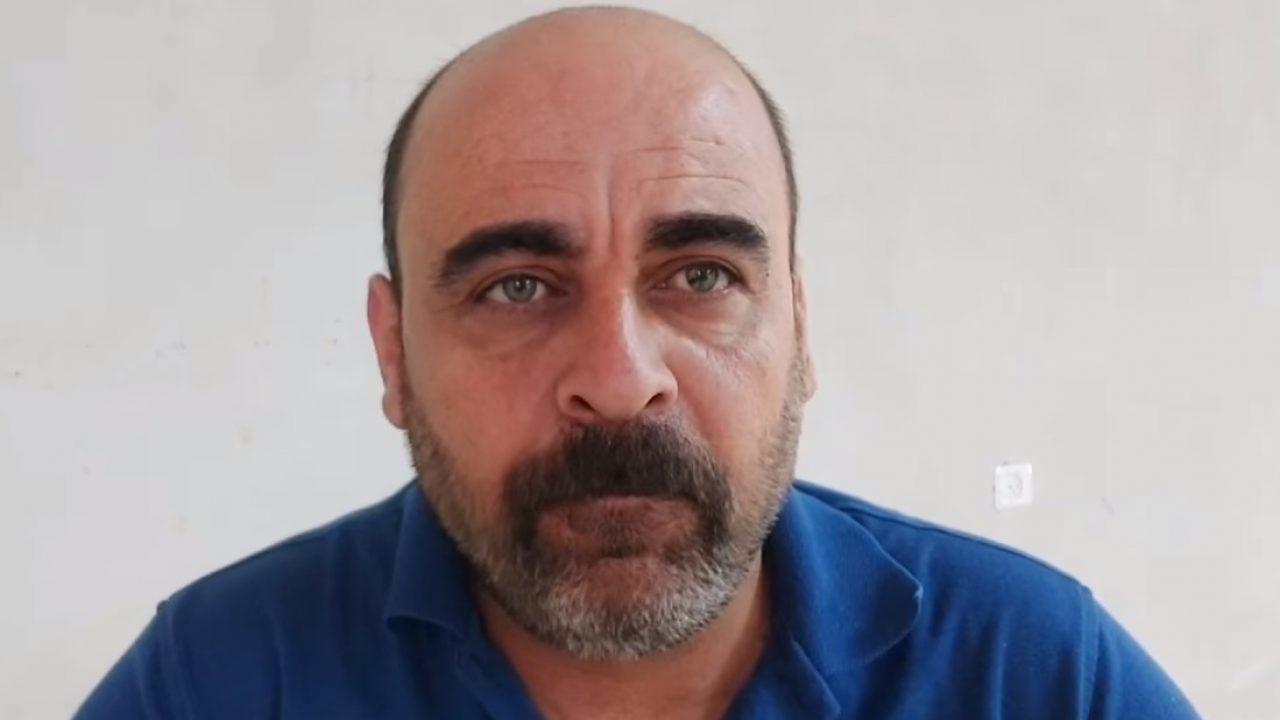 الناشط نزار-بنات