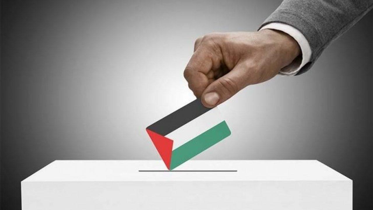 الانتخابات الفلسطينية - تعبيرية