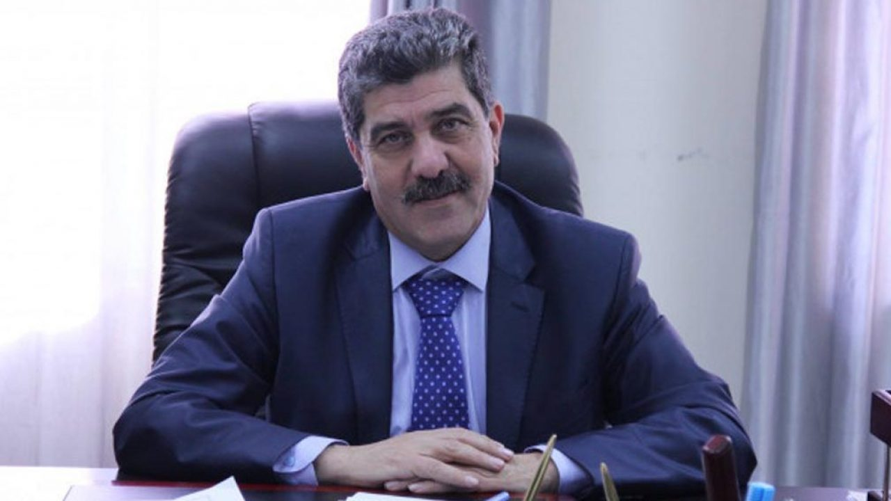 وكيل وزارة الداخلية - يوسف حرب