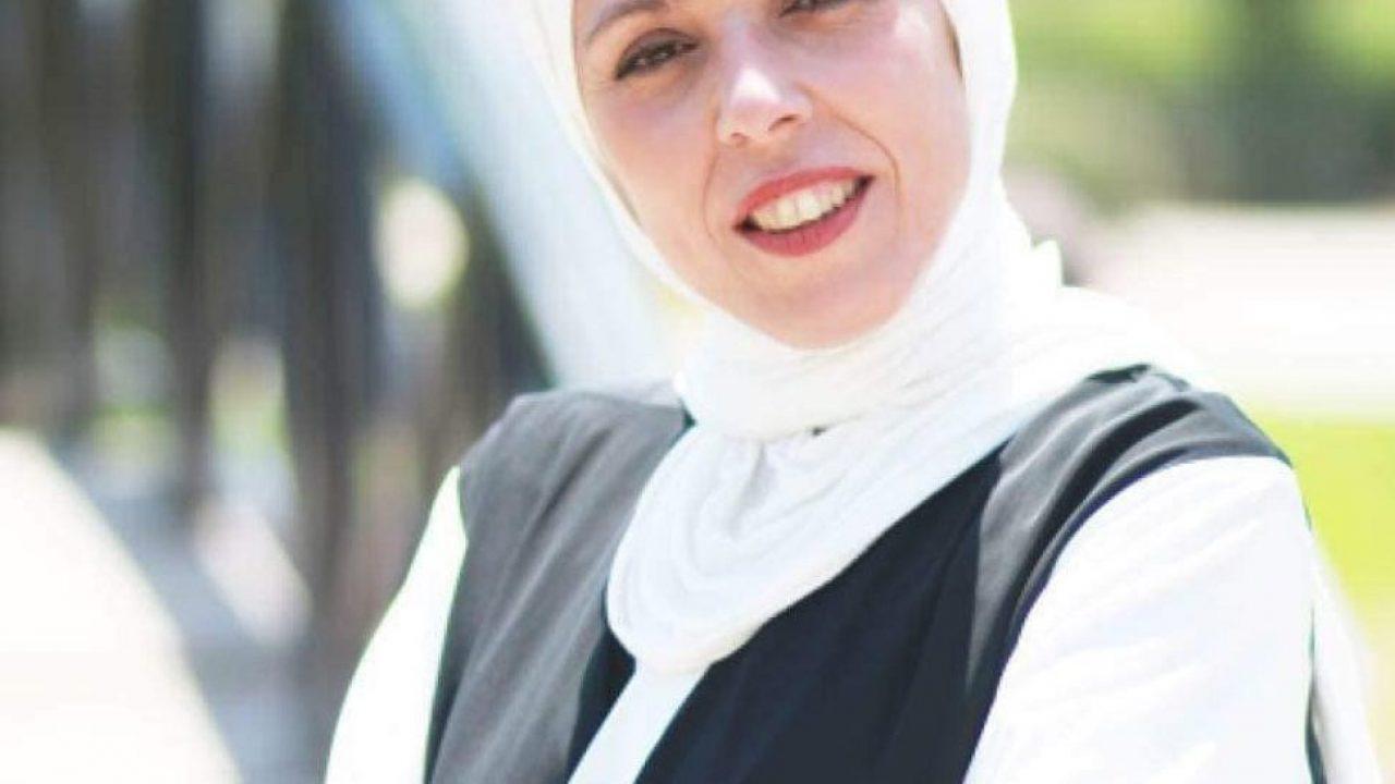د. فيحاء البحش رئيس جمعية حماية المستهلك - نابلس