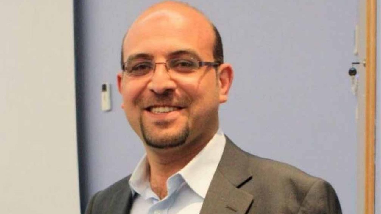 د. عبد السلام الخياط - خبير الوبائيات في فلسطين
