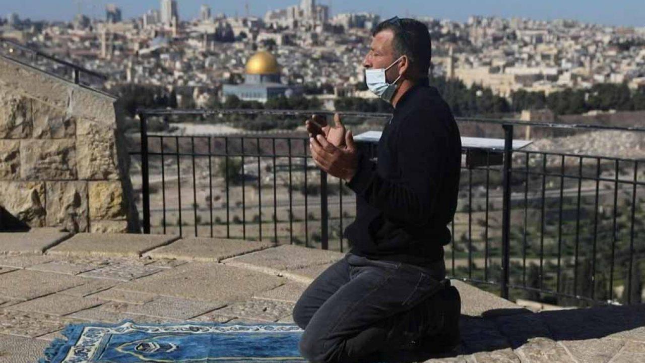 القدس - تعبيرية