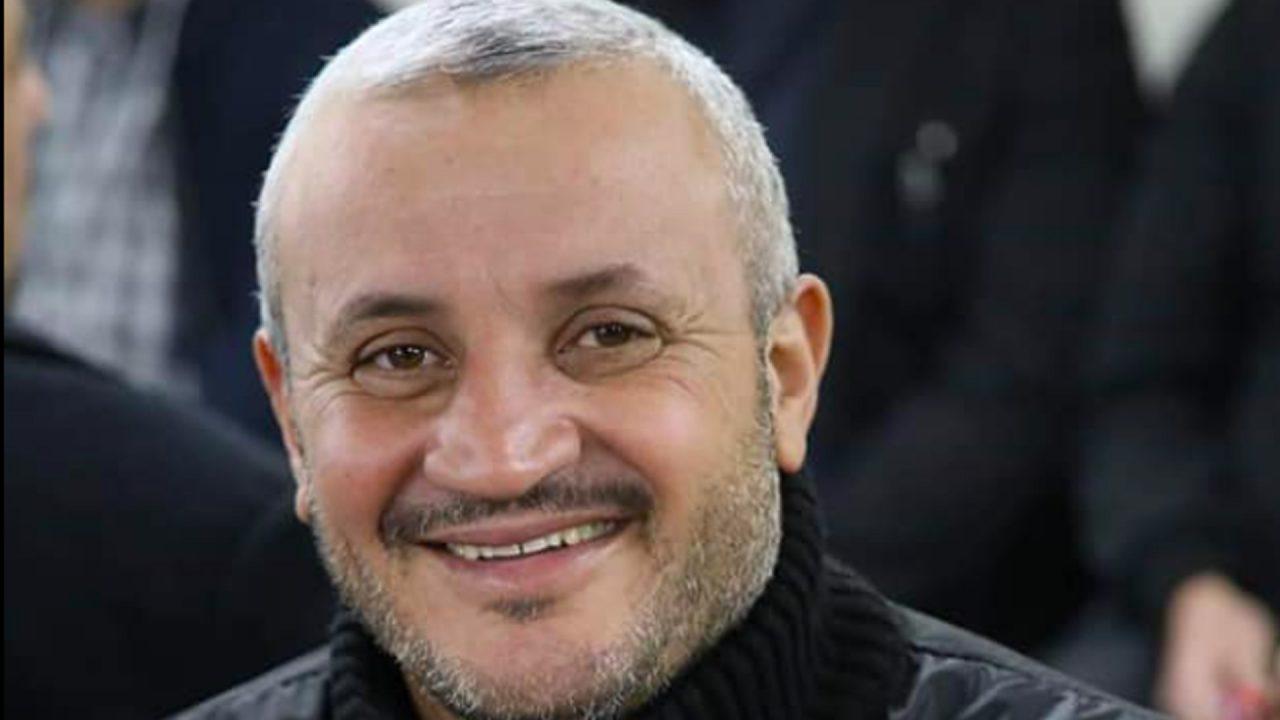 مؤذن الأذان الموحد، الشيخ حسام أبو صالح