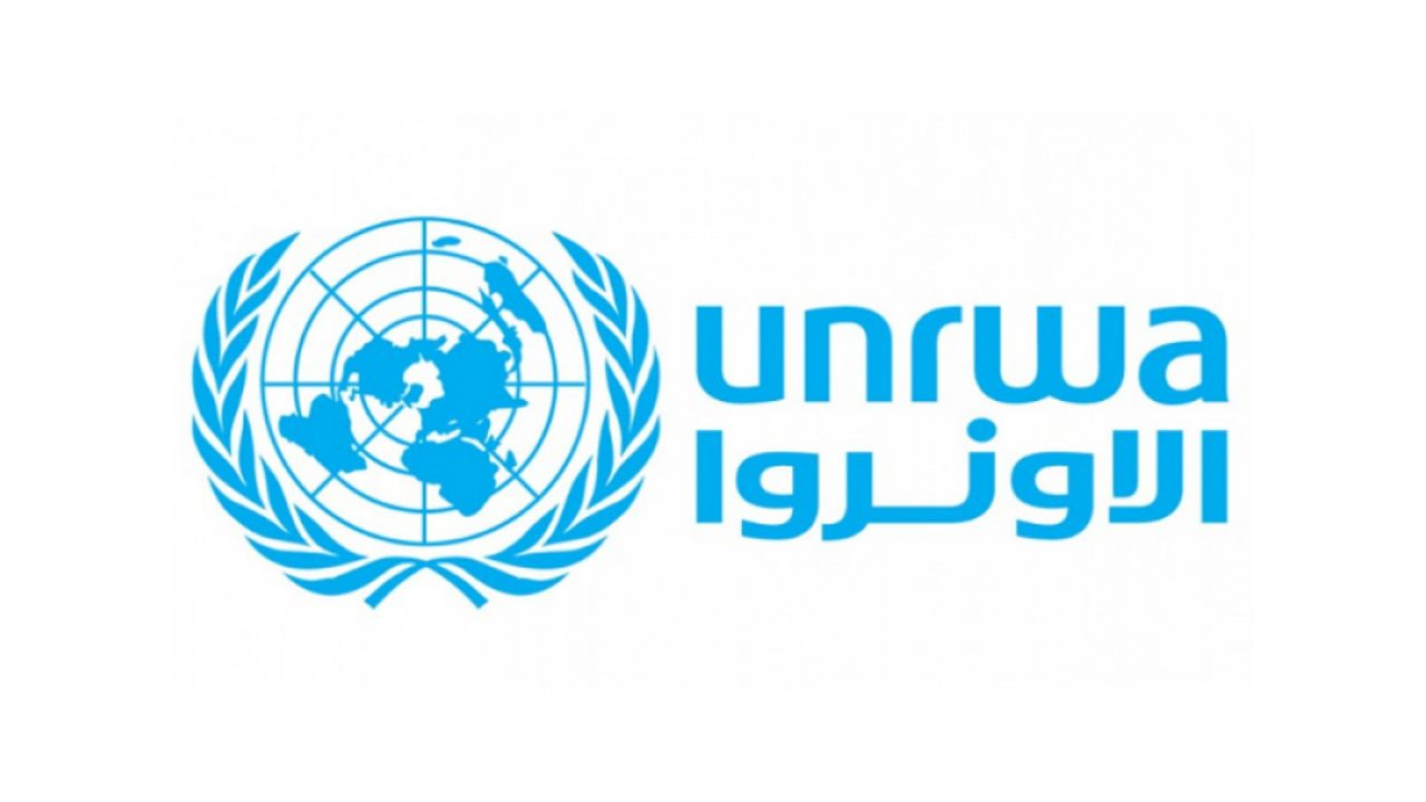 وكالة الأمم المتحدة لإغاثة وتشغيل اللاجئين الفلسطينيين - الانوروا