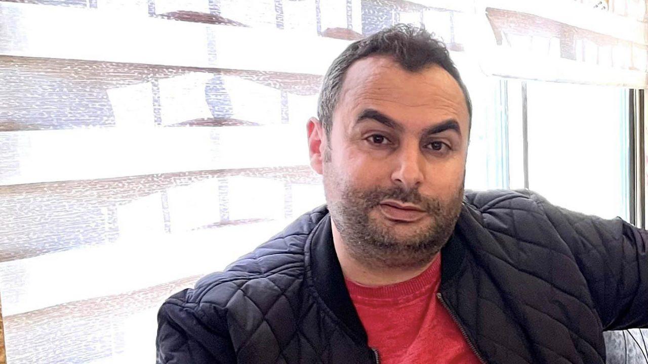 رئيس نقابة اخصائيي وفنيي التصوير الطبي الفلسطينية، رامي الخضور