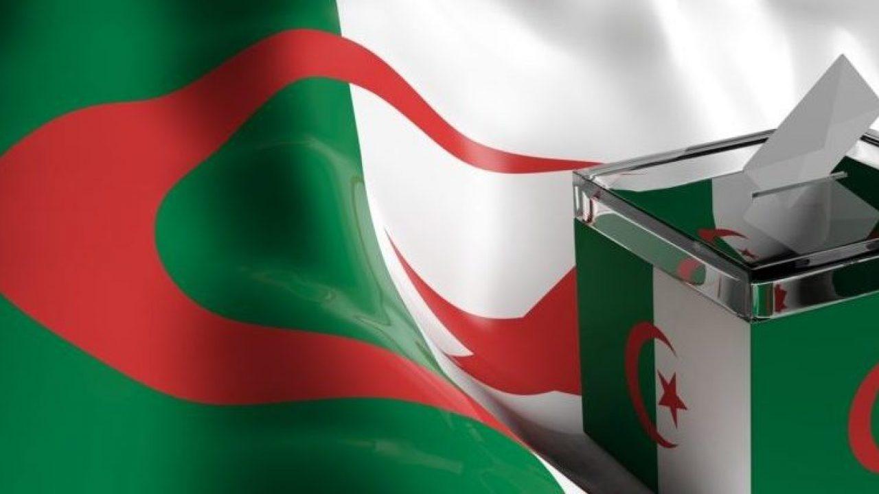 الانتخابات التشريعية المبكرة في الجزائر،