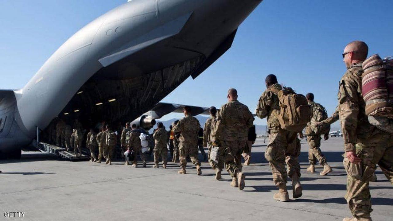 أخلت القوات الأميركية قاعدة باغرام الجوية