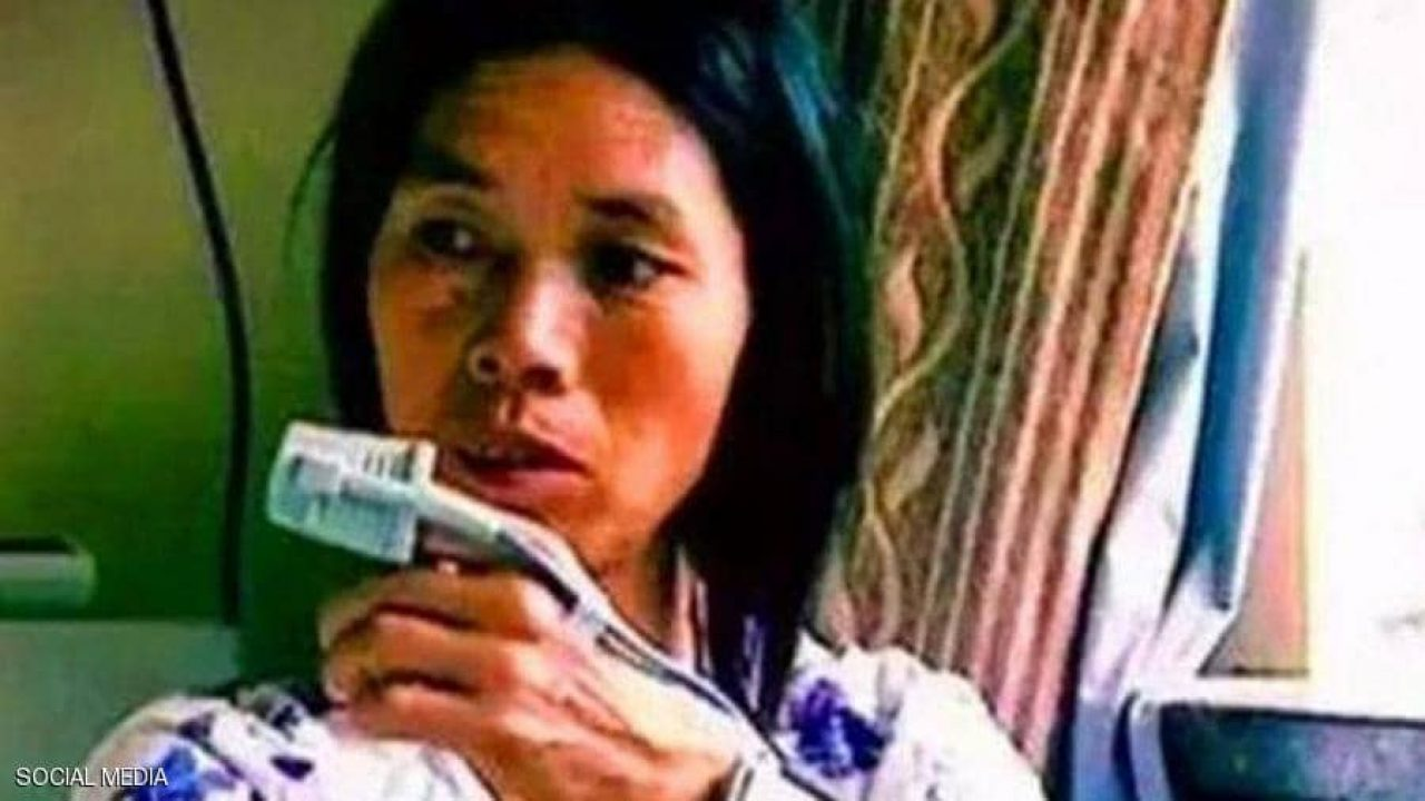 لي زانيينغ تزعم أنها لم تنم منذ 40 عاما