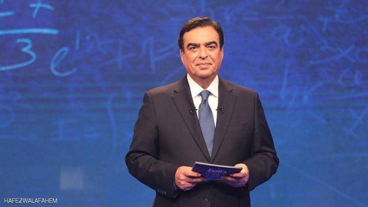 جورج قرداحي من أبرز وجوه الحكومة اللبنانية الجديدة