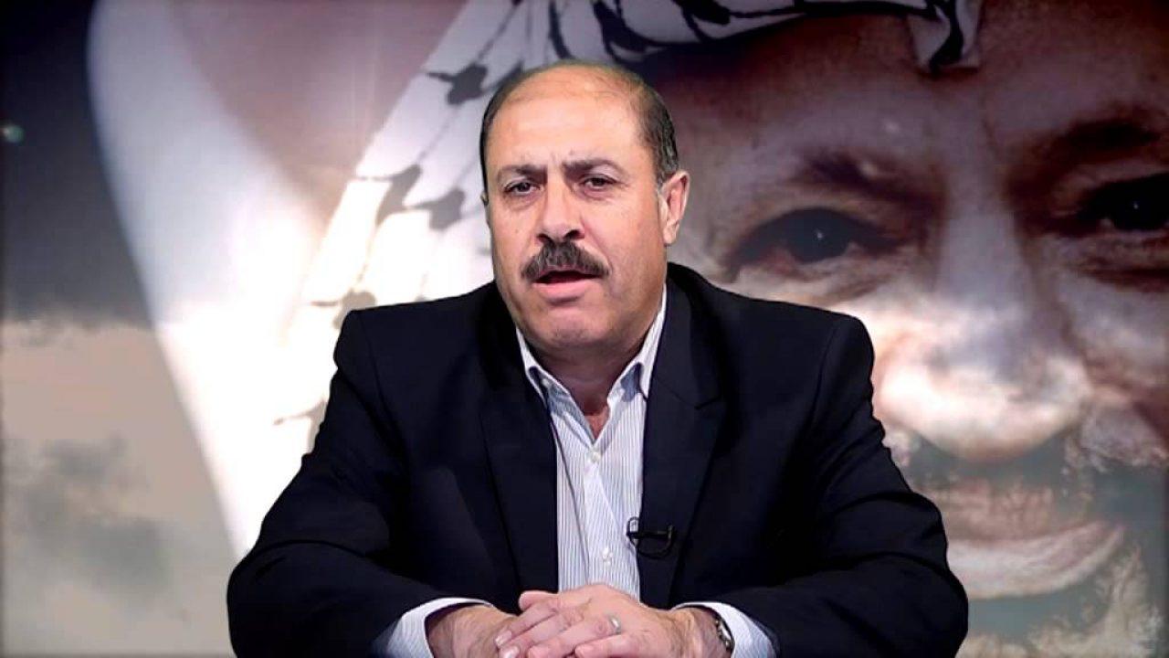 عضو المجلس الثوري تيسير نصرالله