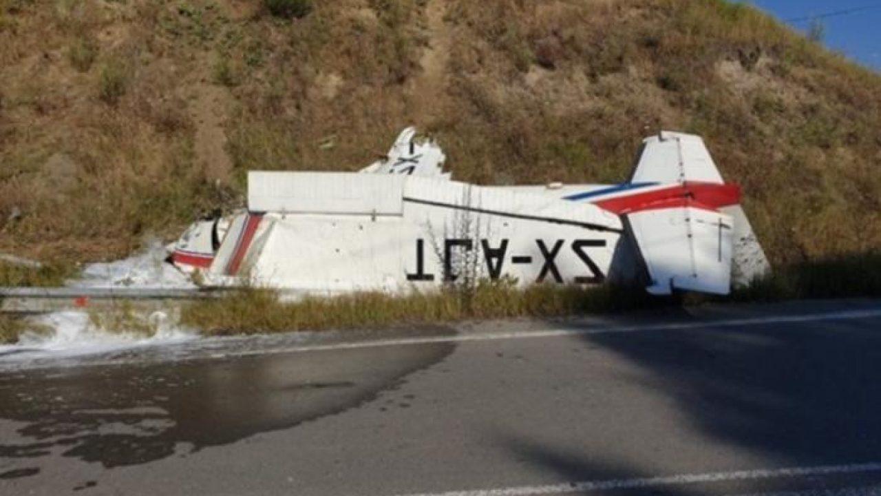 مقتل إسرائيليين في تحطم طائرة كانت في طريقها إلى اليونان