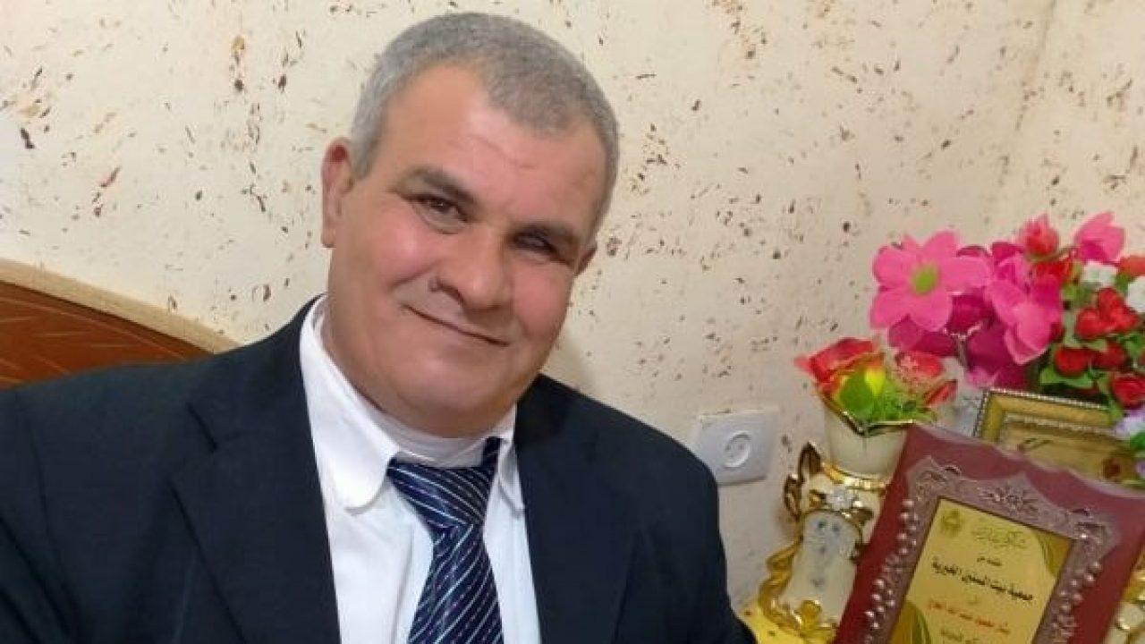 محمود الحاج الناطق باسم الاذنة في المدارس الحكومية