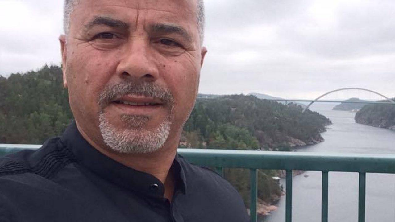 د. حسن أيوب رئيس قسم العلوم السياسية في جامعة النجاح الوطنية