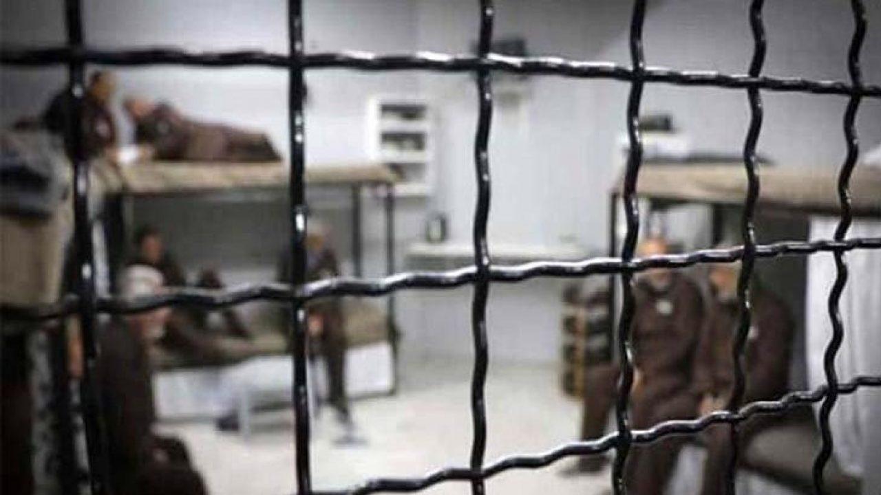 ارشيفية للاسرى الفلسطينين في السجون الاسرائيلية