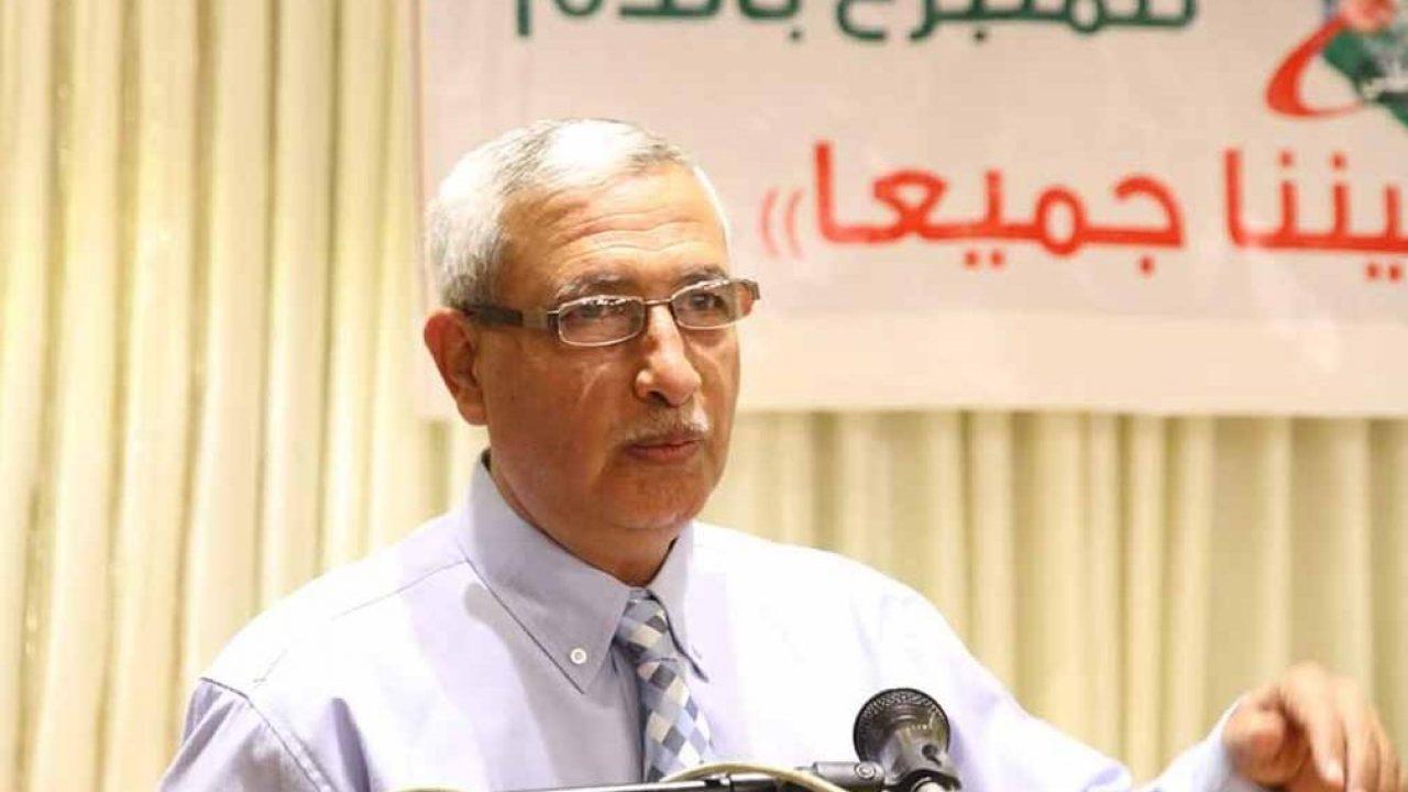 مدير مركز الخدمة المجتمعية في جامعة النجاح الوطنية، بلال سلامة