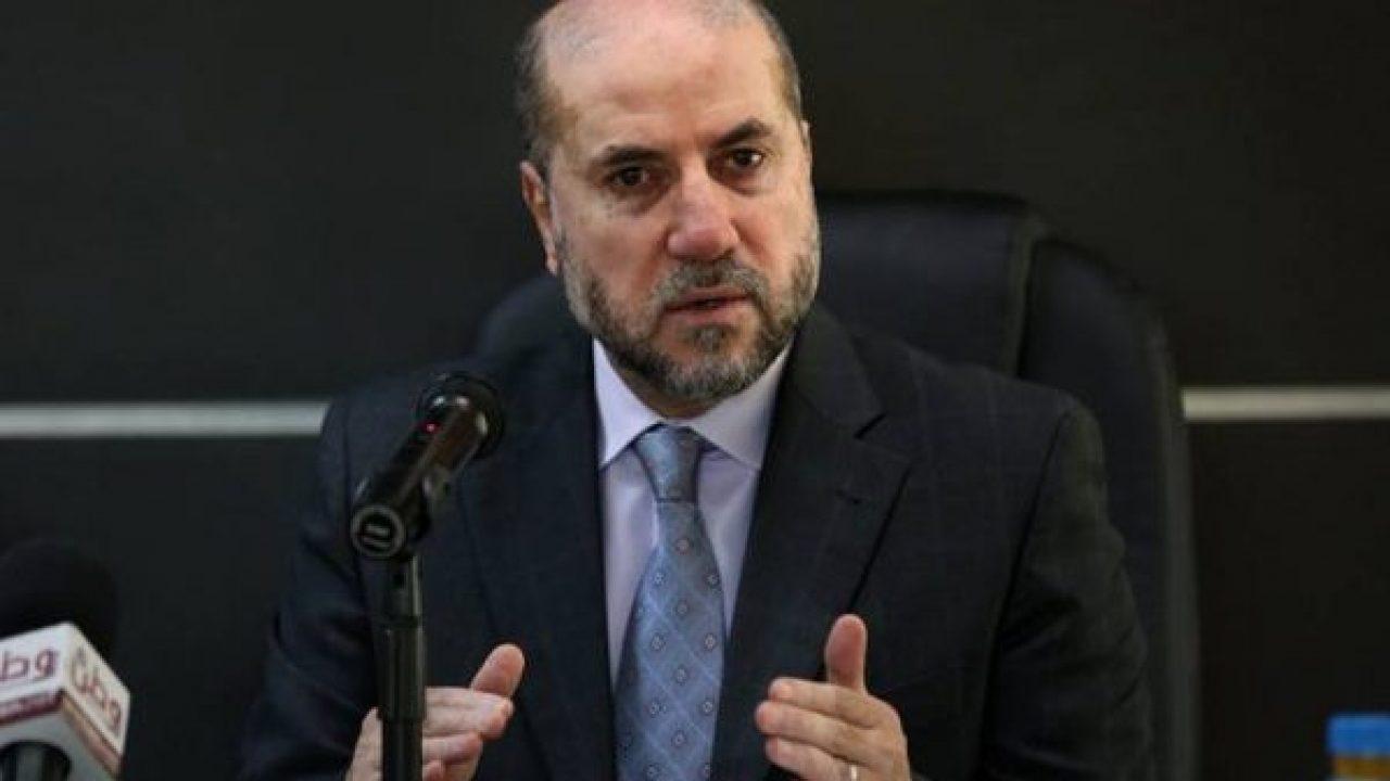 محمود الهباش قاضي قضاة فلسطين و مستشار الرئيس للشؤون الدينية والعلاقات الإسلامية .