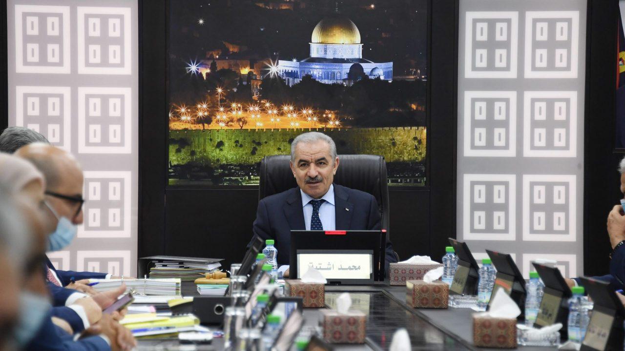 في ختام زيارة لرئيس الوزراء شملت أربع دول عربية