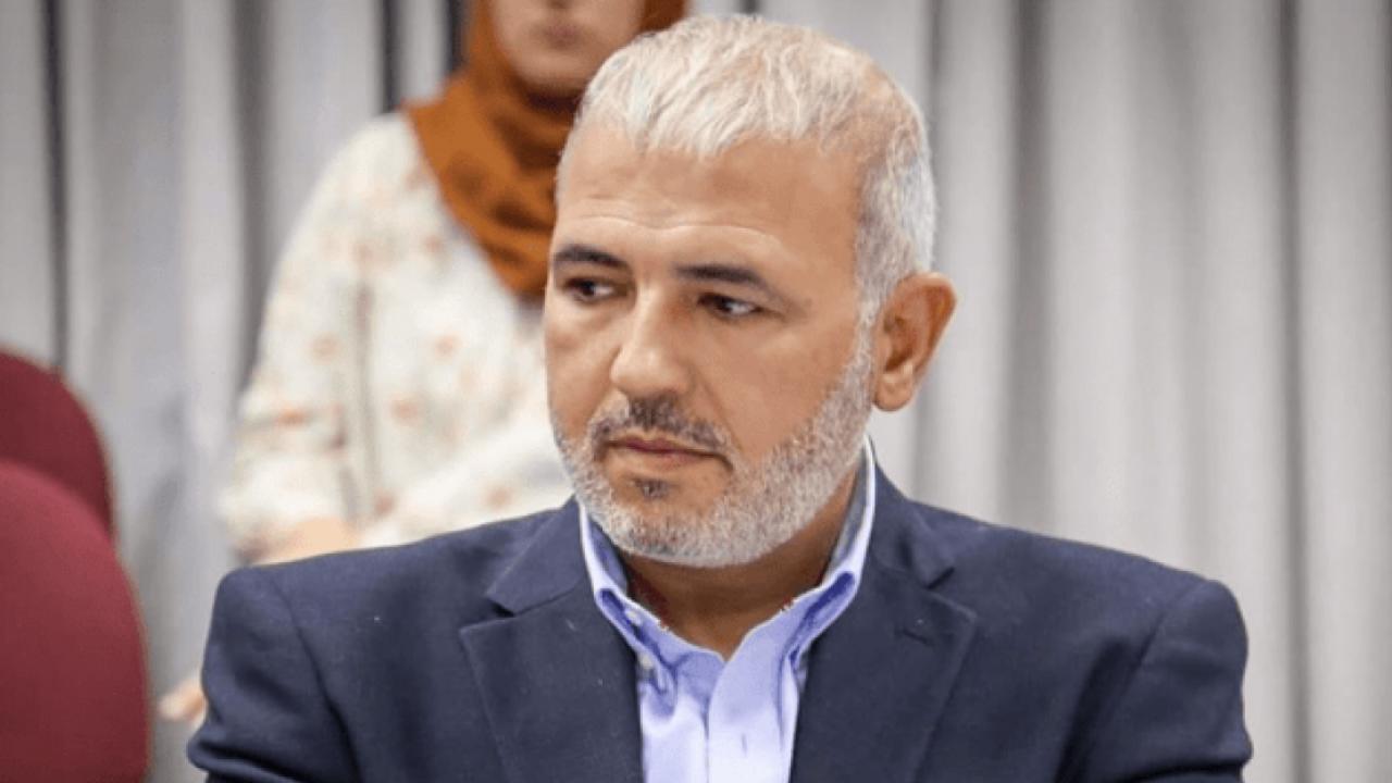 الكاتب والمحلل السياسي الفلسطيني  عصمت منصور