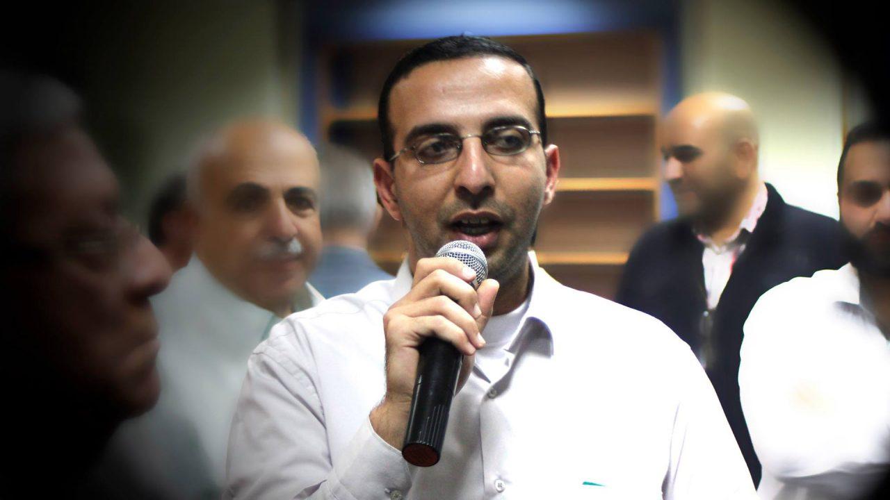 مدير أكاديمية القرآن الكريم ماهر الرطروط