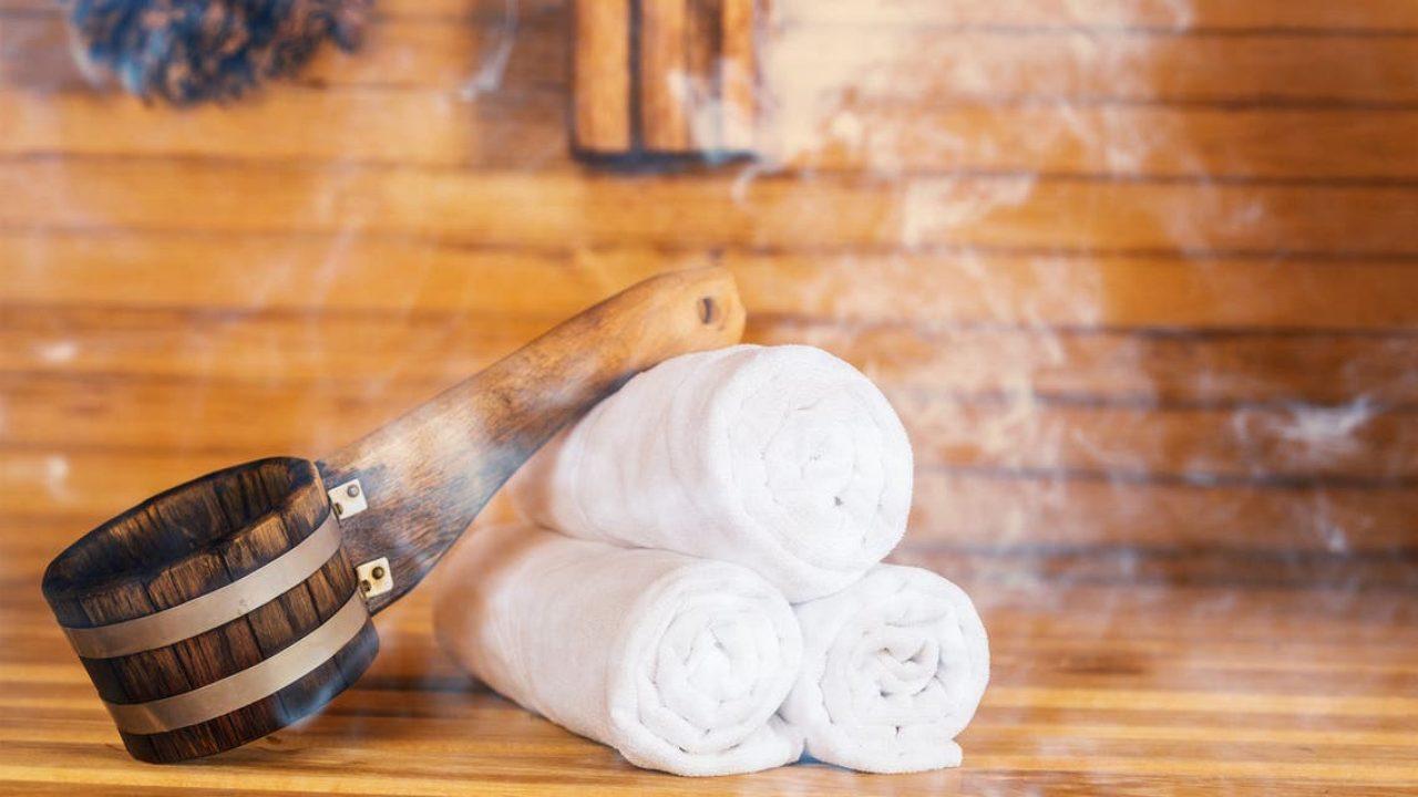 حمام الساونا يساعد على تحسين صحة القلب