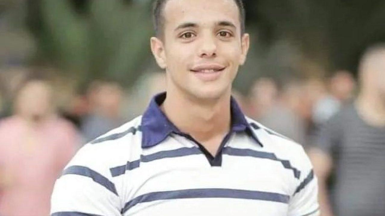 الشاب أسامة ياسر صبح