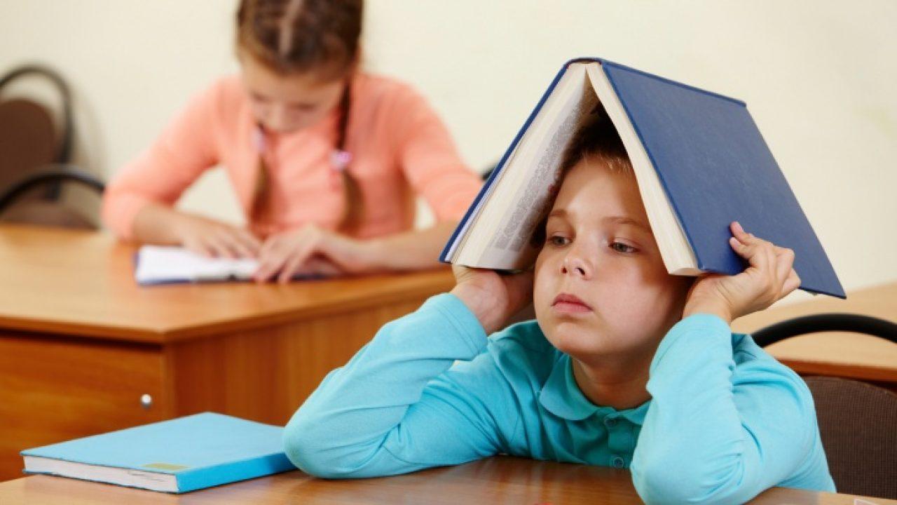 صعوبات التعلُّم لدى الأطفال تعبيرية