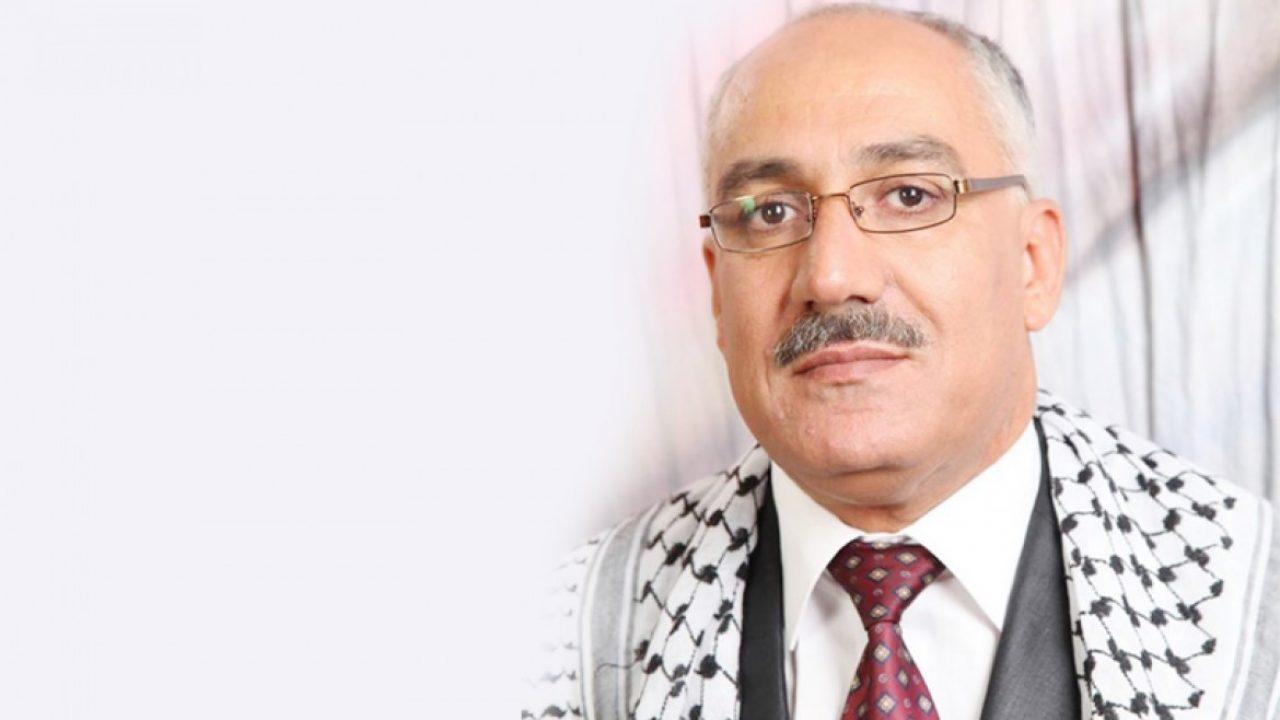 مسشتار حركة شؤون الأسرى والمحررين حسن عبد ربه