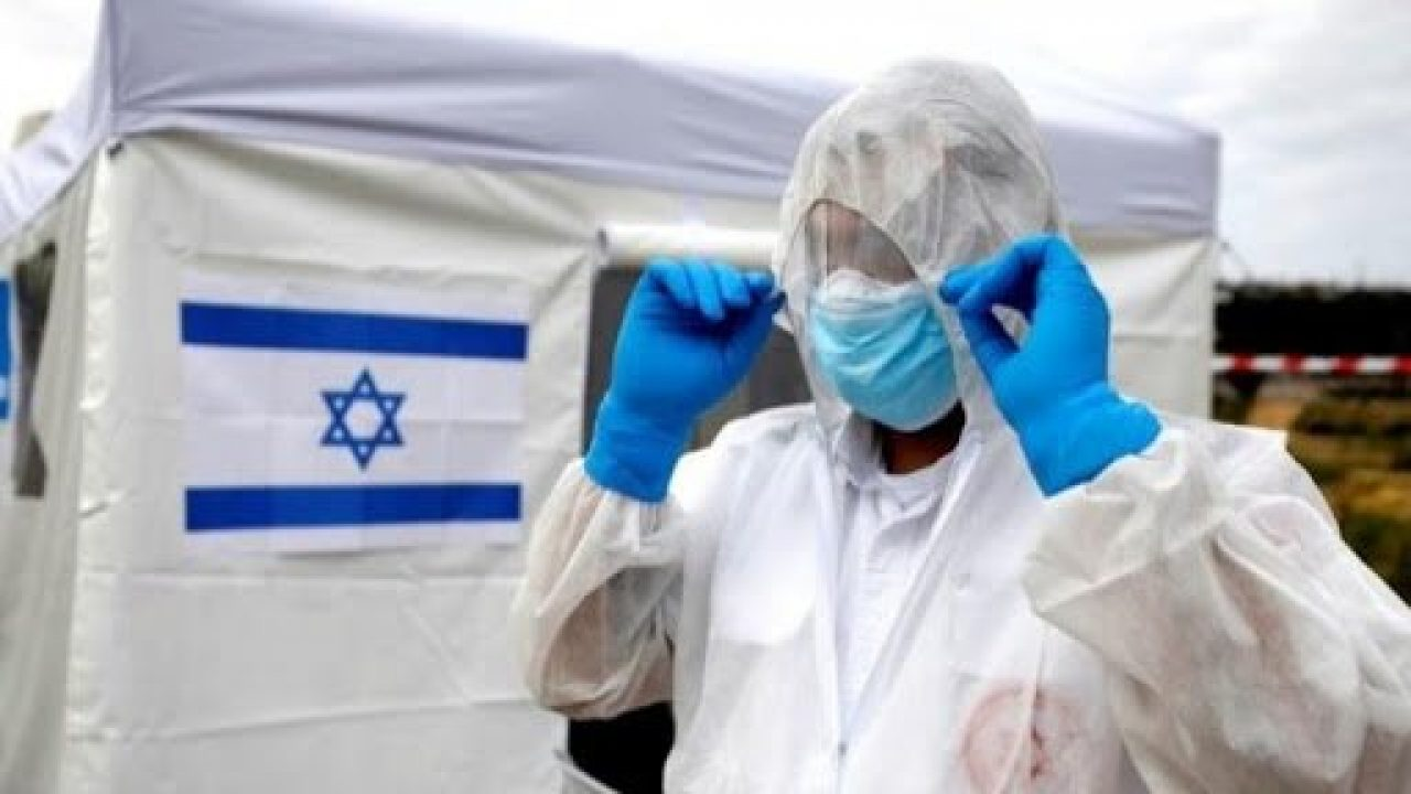 الطواقم الطبية في اسرائيل