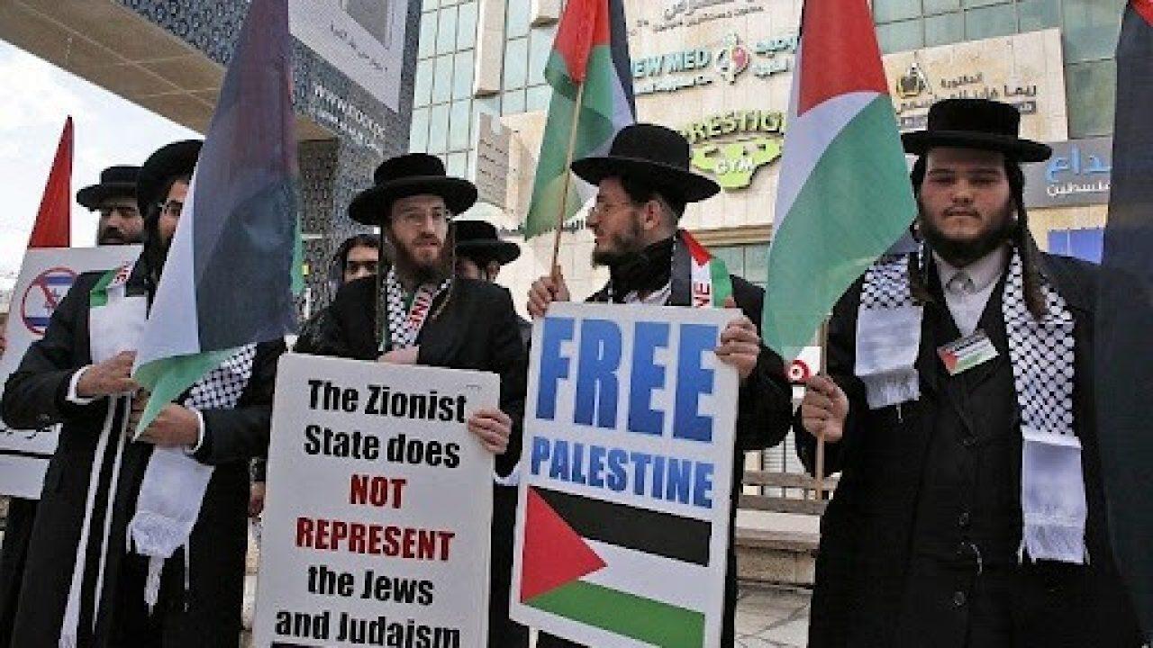 حاخامات يهود في أميركا