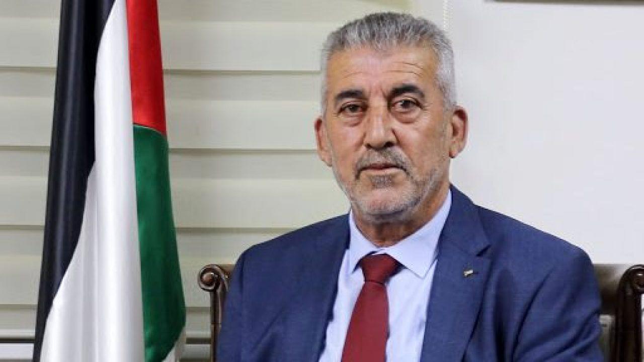 وزير الحكم المحلي مجدي الصالح